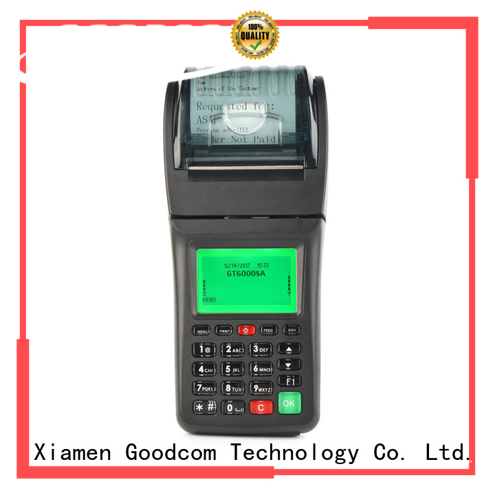 Goodcom nfc pos Suppliers