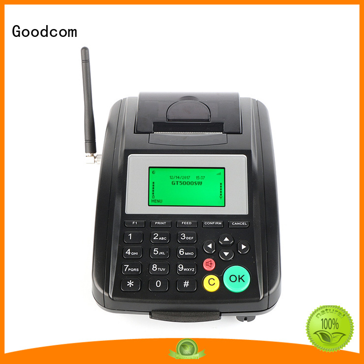 Goodcom Custom sms printer manufacturers
