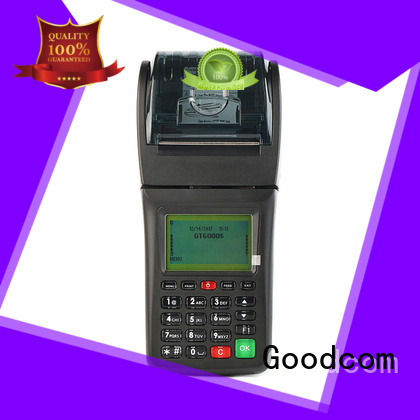 Custom handheld barcode printer manufacturers