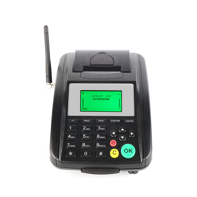 WIFI Printer Pos Machine Gprs - GT5000SW