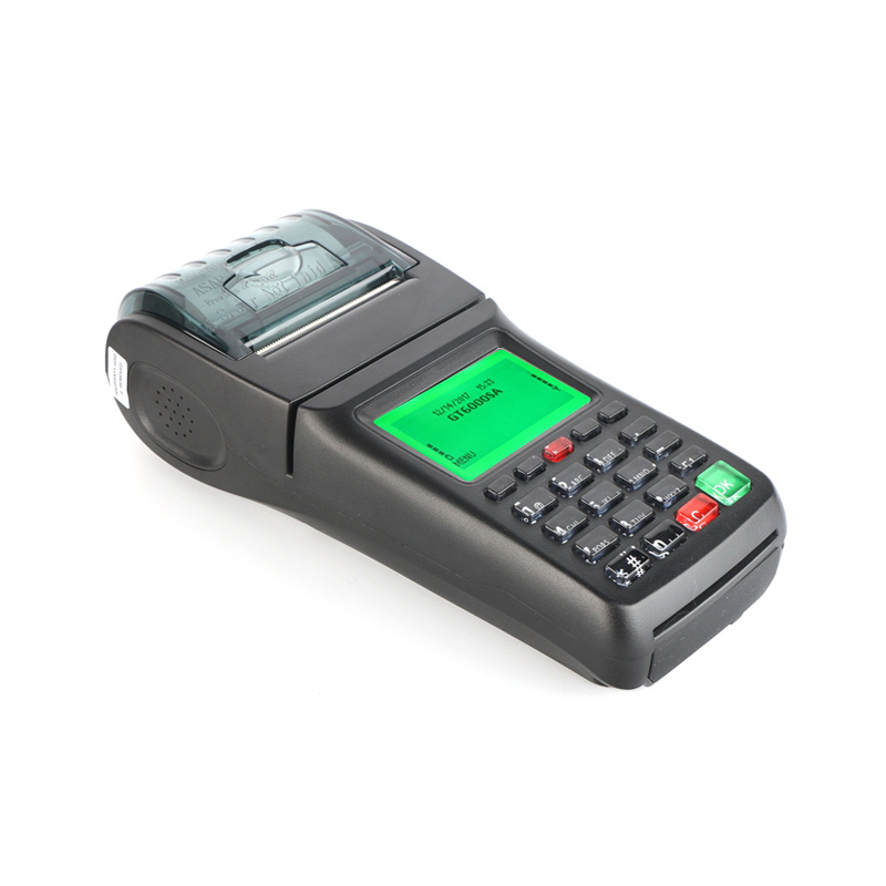Credit Card Reader NFC Pos Terminal for Mobile Payment Services