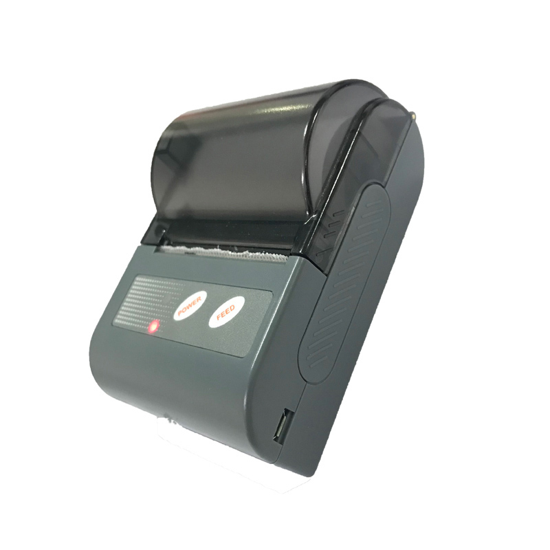 Cheap Mini Portable Bluetooth Thermal Receipt Printer for Andriod iPhone