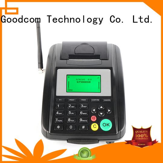 WIFI Printer Pos Machine Gprs - GT5000SW
