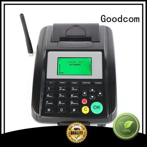 GSM SMS GPRS Voucher Printer Prepaid USSD Airtime Vending Machine
