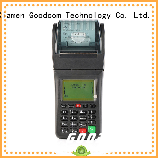 Custom gprs pos machine for business