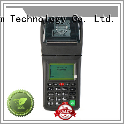 Goodcom wifi pos machine gprs for wholesale