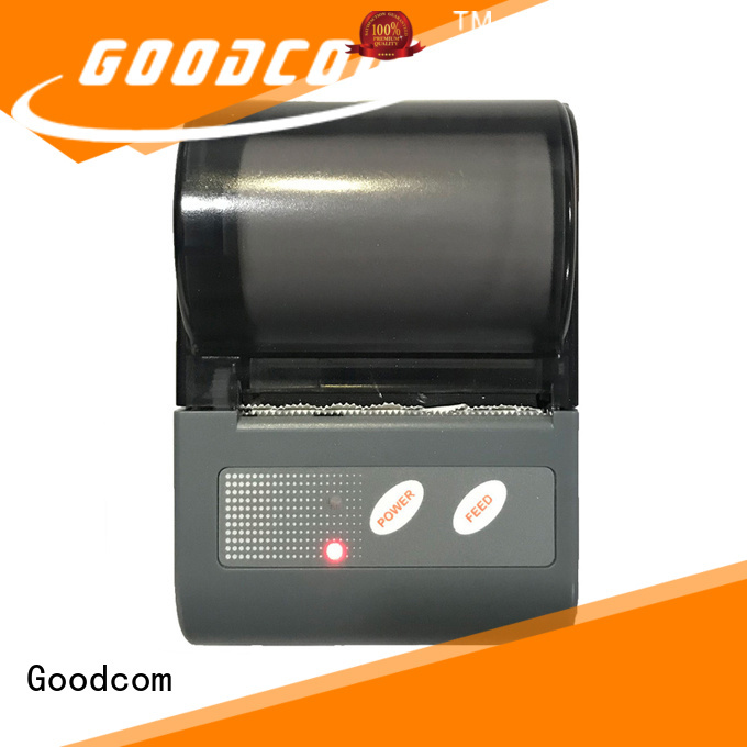 Goodcom hot-sale android thermal printer mini for iphone