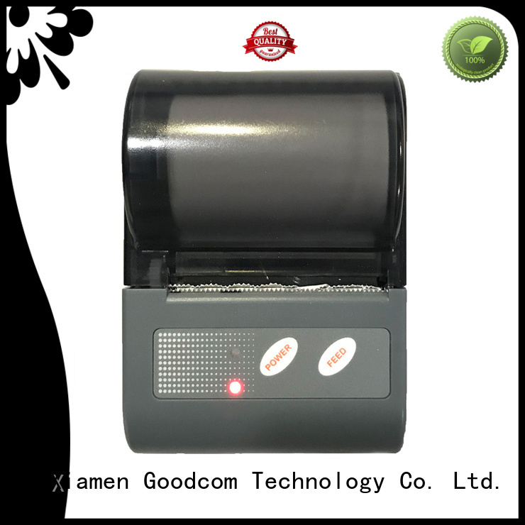Goodcom Best pos printer bluetooth manufacturers