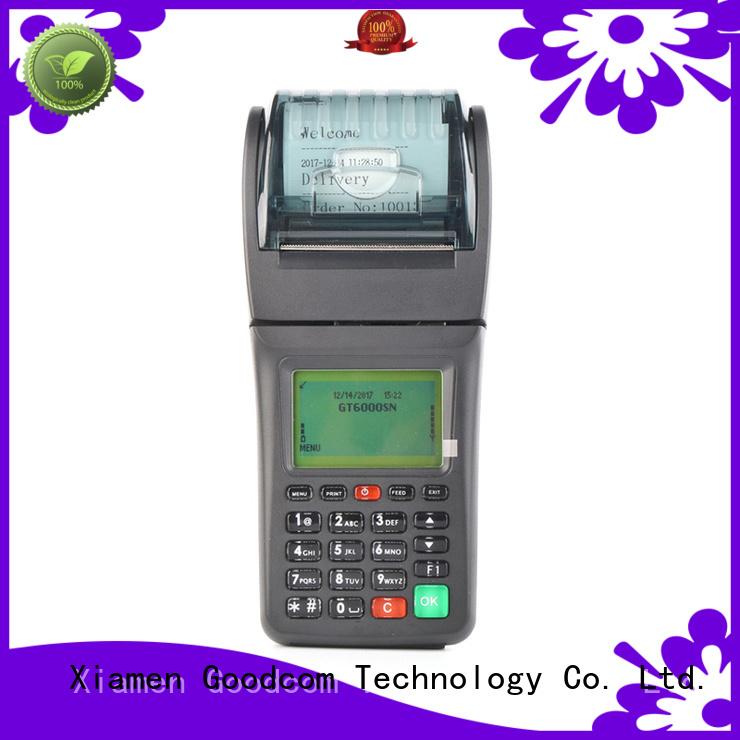 lottery ticket printer for customization Goodcom