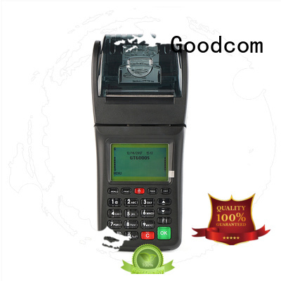 Goodcom gprs printer manufacturers
