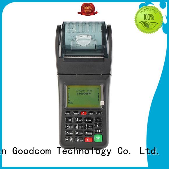 Goodcom gprs pos machine for business