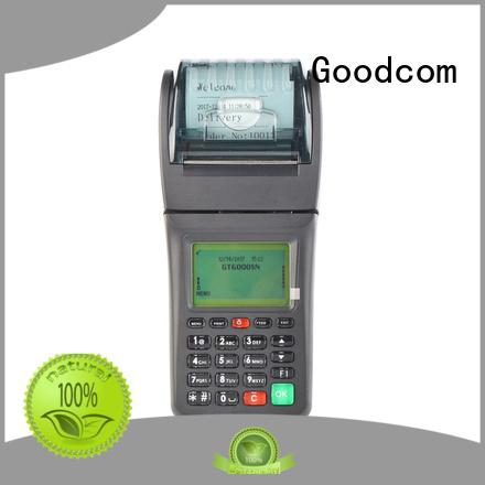 Goodcom High-quality 3g printer Suppliers