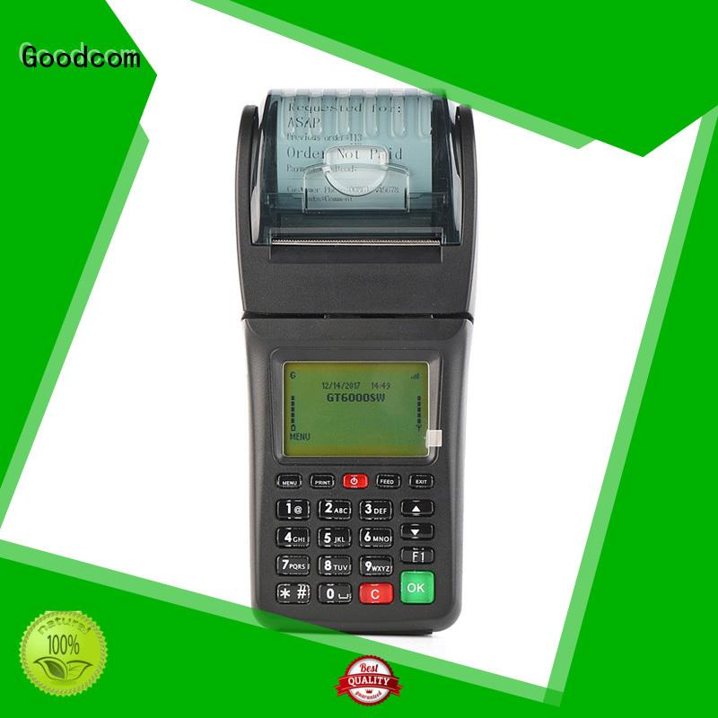 Goodcom High-quality sms pos factory