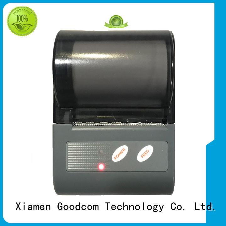 Goodcom printer thermal bluetooth manufacturers