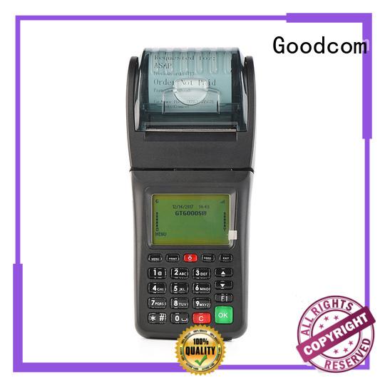 Goodcom Custom sms pos for business