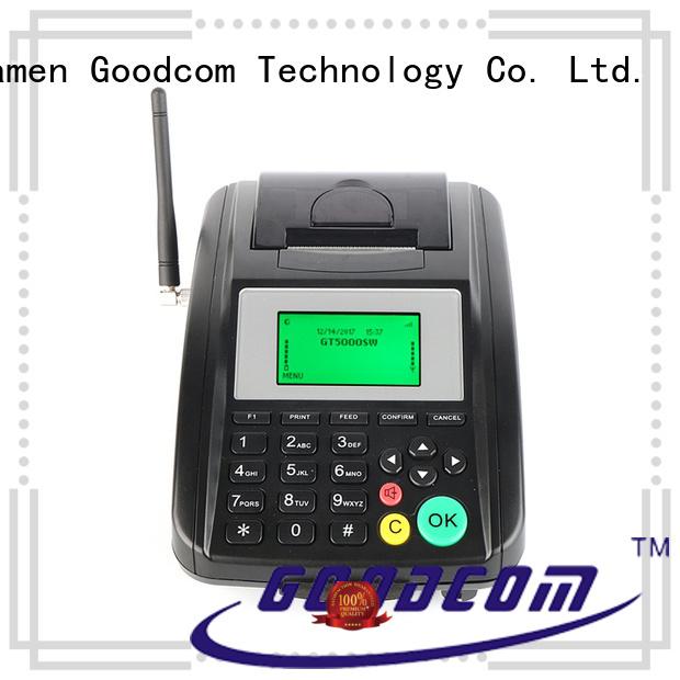 Goodcom Wholesale gprs pos machine Supply