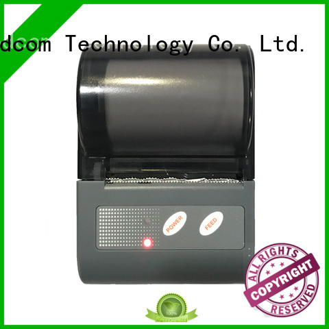 Goodcom high quality android bluetooth thermal printer for receipt printing
