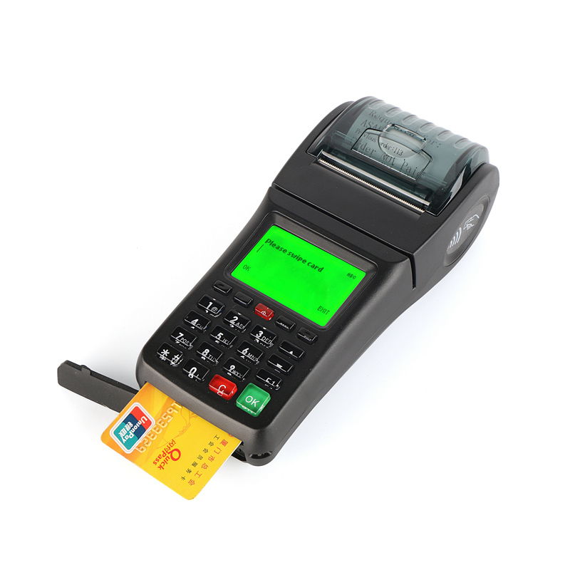 Smart Card Reader Credit Card Terminal GT6000SI