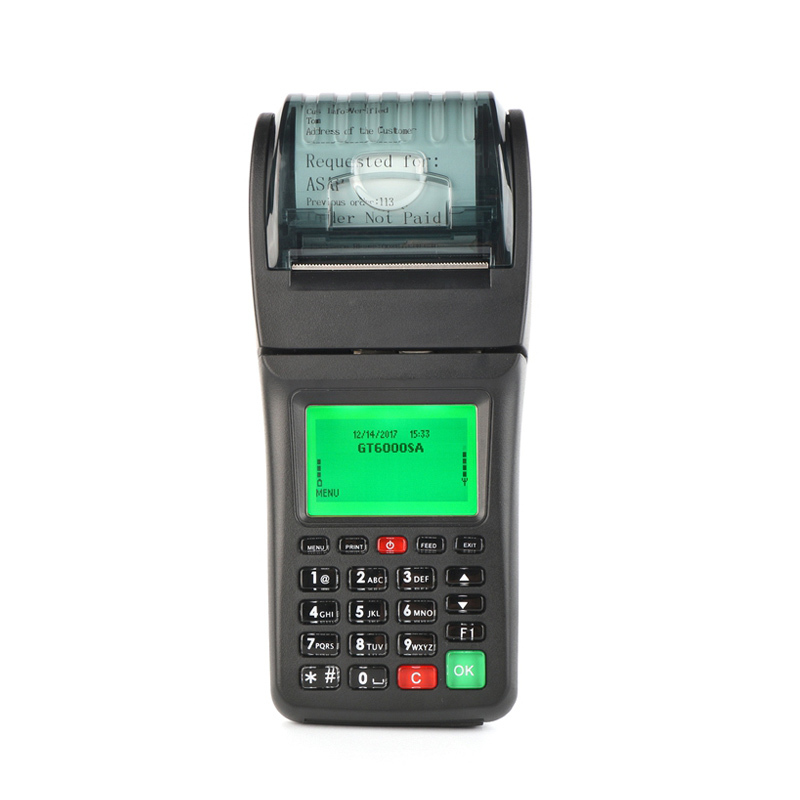Smart Card Reader Credit Card Terminal GT6000SI
