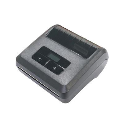 FREE SDK 80mm Label Thermal Printing Mini Bluetooth Printer MTP80BN