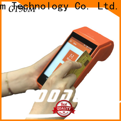 compatible android pos terminal with good price for mobile payment