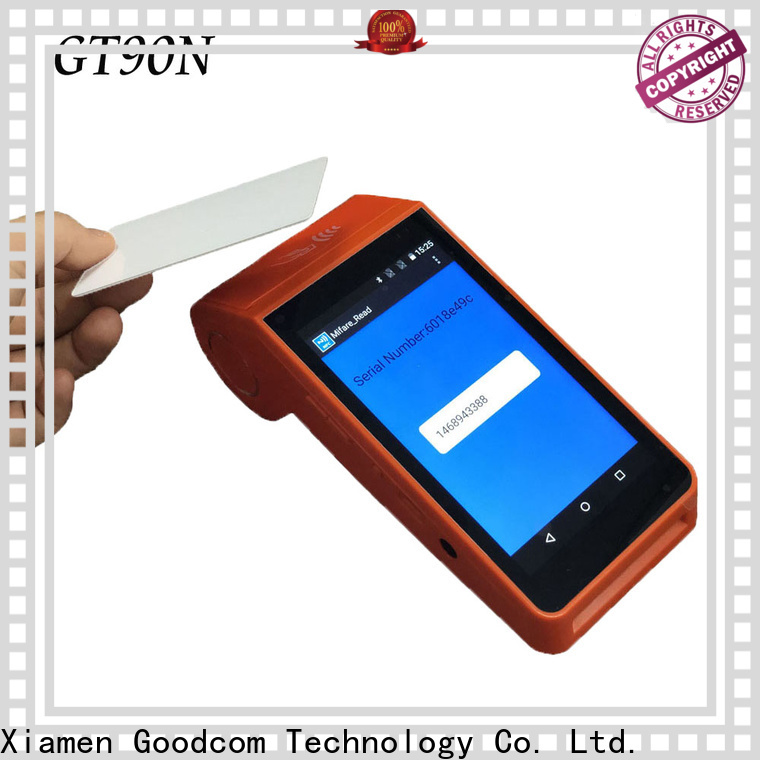 Goodcom hot selling android pos printer with good price for restaurant