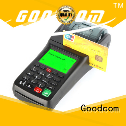 Best card reader machine for business
