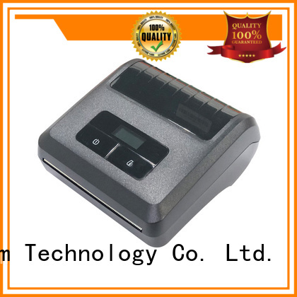 Goodcom mobile bluetooth printer manufacturer for receipt printing