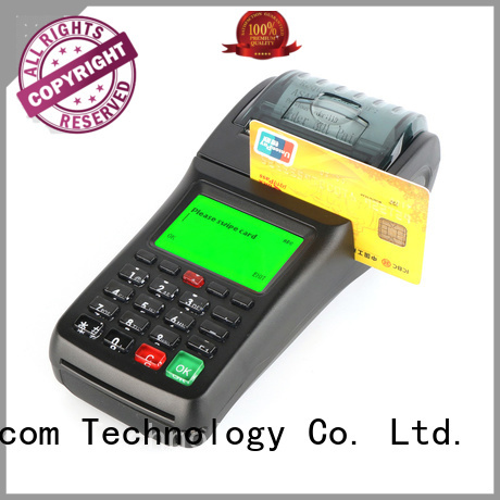 portable pos card machine at discount for sale