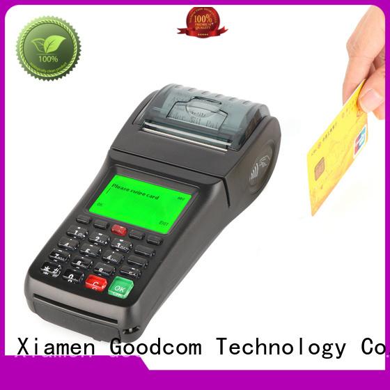 Cheap GPRS NFC Reader Contactless Credit Card Terminal GT6000SN