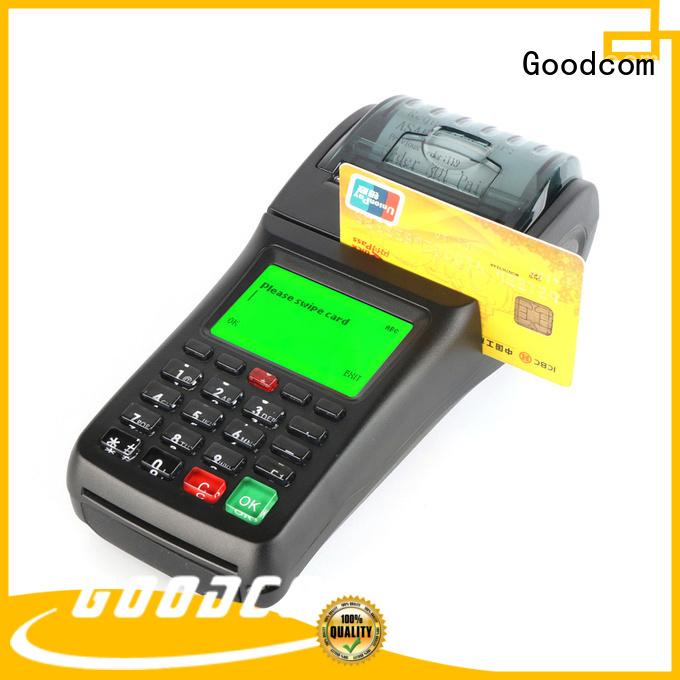 credit card reader card terminal on-sale Goodcom