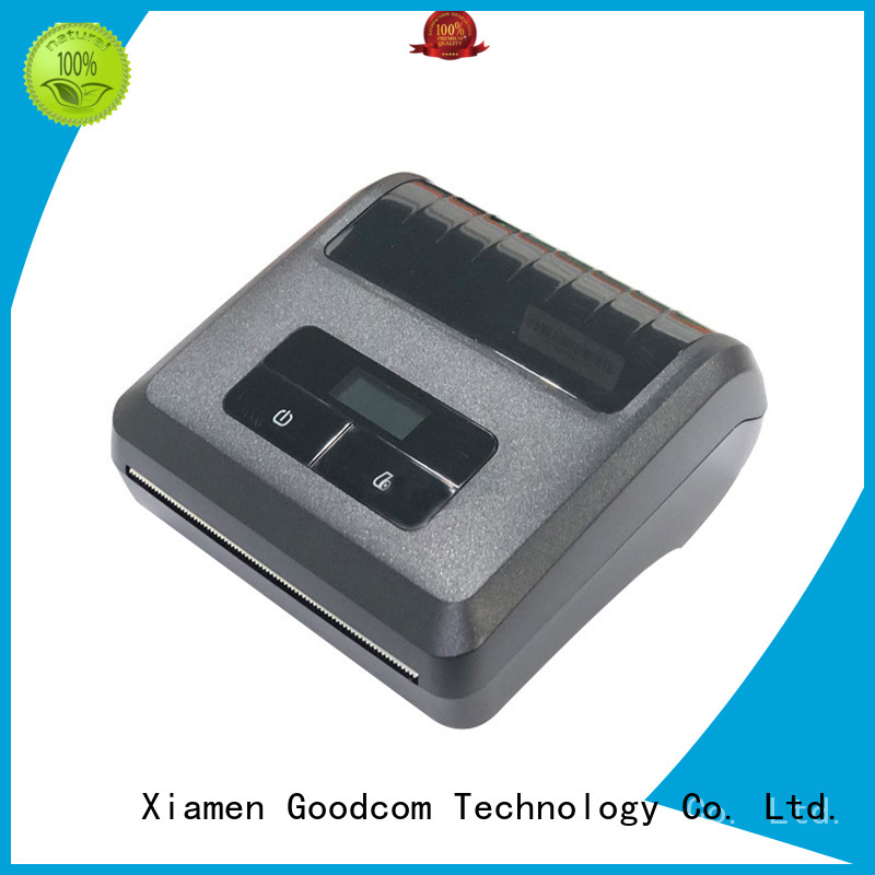 Goodcom bluetooth pos printer company