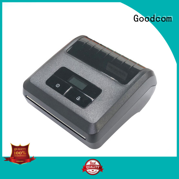 Goodcom Custom bluetooth printer android Supply