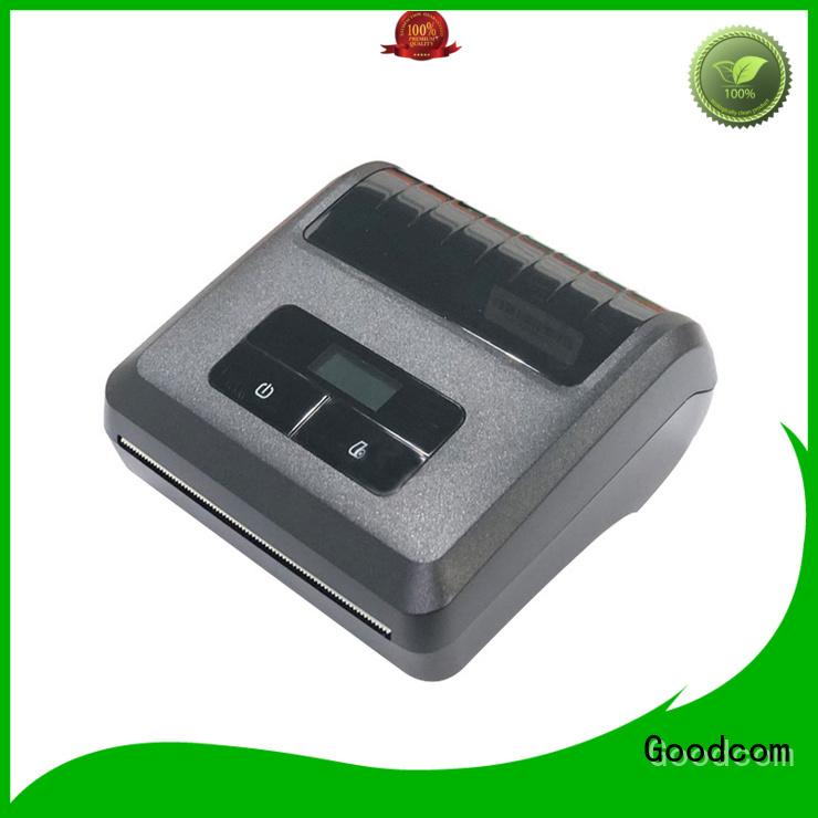 Goodcom mobile thermal printer company