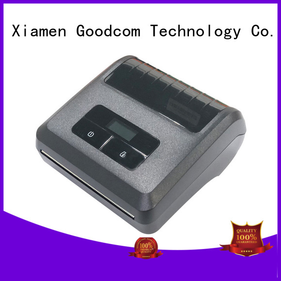 android bluetooth thermal printer thermal for iphone Goodcom