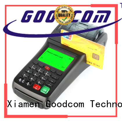 New card payment machine Suppliers