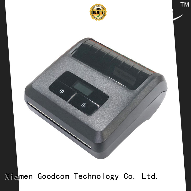 Goodcom bluetooth label printer wholesale for andriod