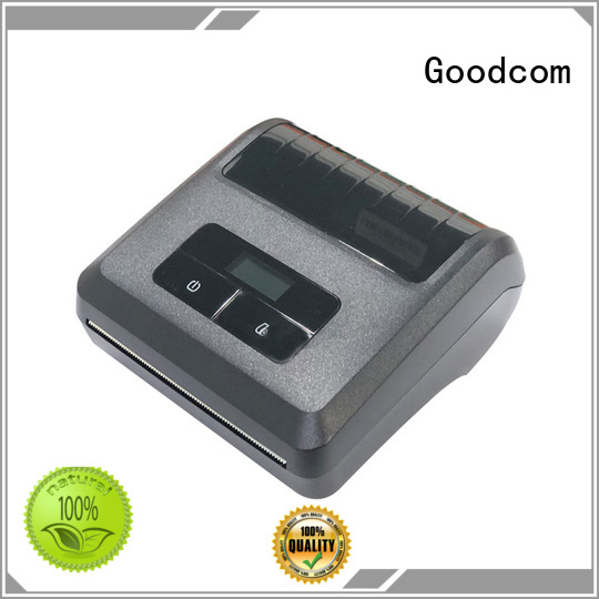 Goodcom hot-sale bluetooth printer 58mm mini for andriod