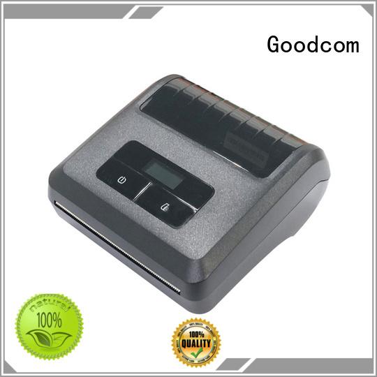 Goodcom hot-sale bluetooth printer 58mm mini for andriod