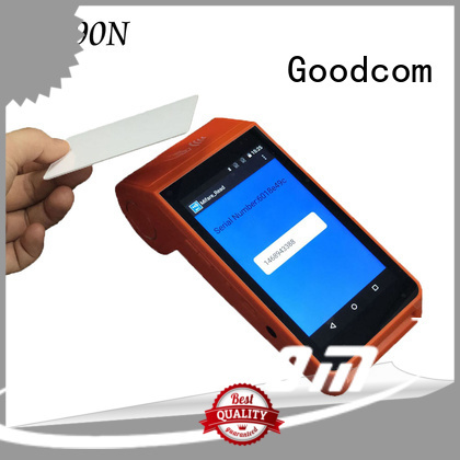 Best android pos terminal with printer Supply