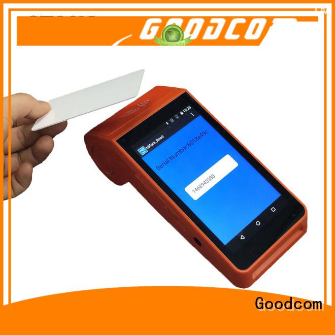 Goodcom Top smart pos for business