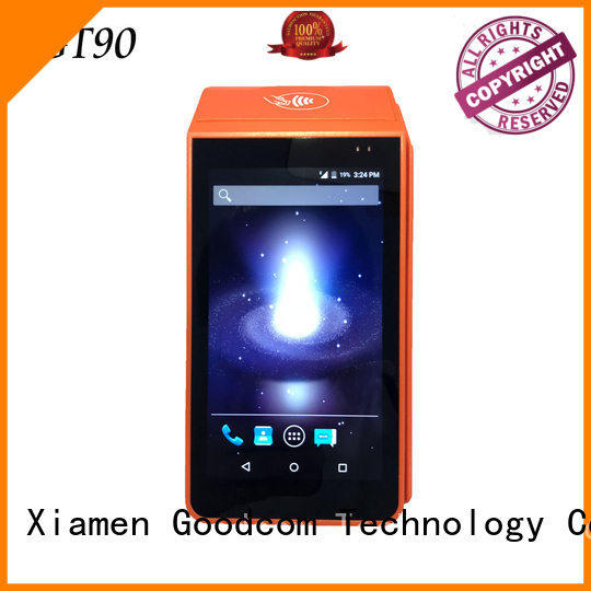 Goodcom Wholesale smart pos terminal Suppliers
